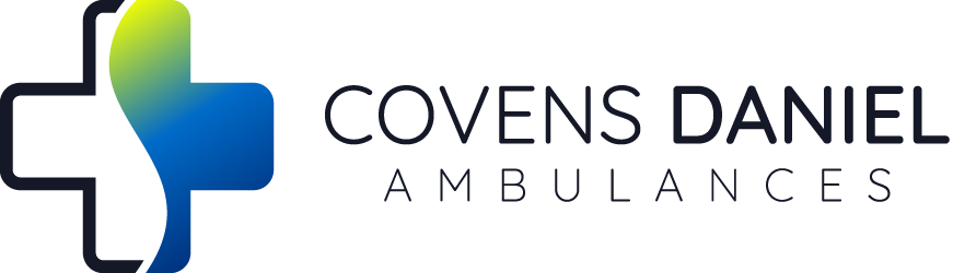Ambulances COVENS-DANIEL