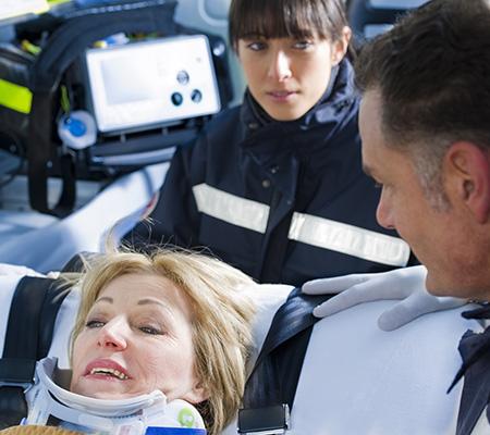 Ambulanciers Roubaix Villeneuve d'Ascq
