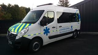 ambulance à roubaix